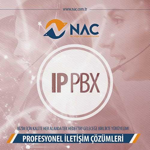 IP PBX Santralleri