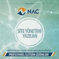 Site Rezidans İş Merkezi Yönetim Yazılımı