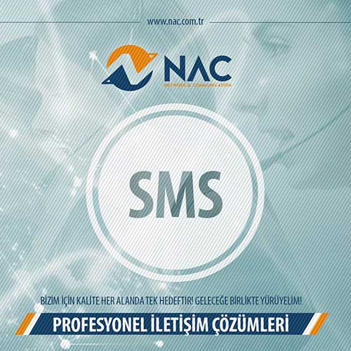 SMS | Toplu SMS Hizmetleri