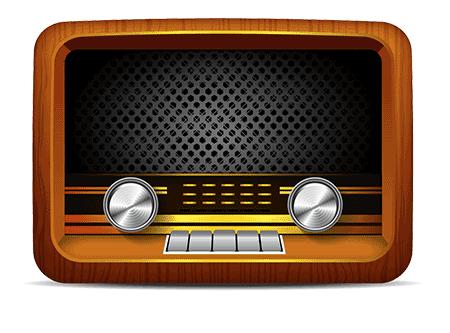 Radyo Yayınının Uygulamaya İlk Geçişi