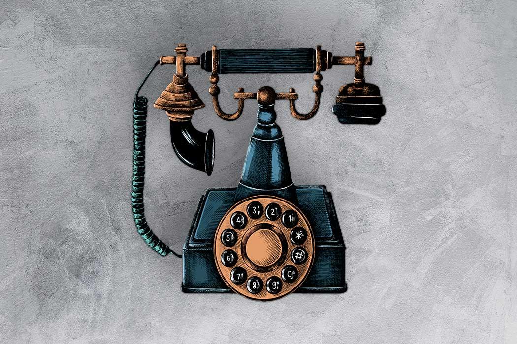 Telefonun İcadı ve Gelişimi