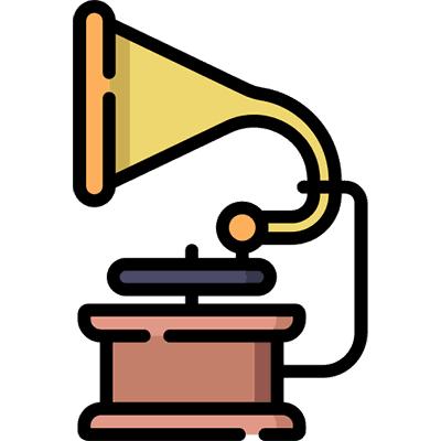 Telefon İcadı | Gramafonlar Nedir