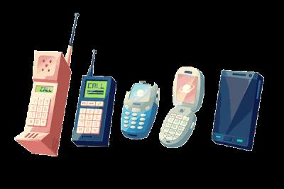 Telefonun ve Telefon Santrallerinin Tarihi Gelişimi |İlk Telefon Makineleri ve Santralleri Nedir